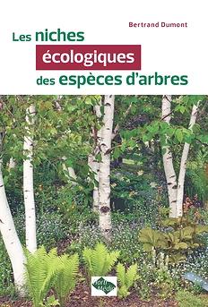 Les niches écologiques des espèces d'arbres