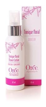 Tonique floral DOUCEUR