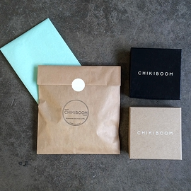 Emballage cadeau :)