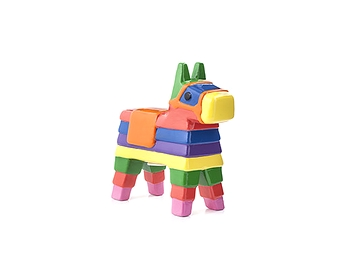 Tirelire Piñata