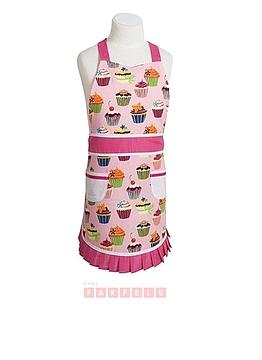 Tablier petits gâteaux pour enfant