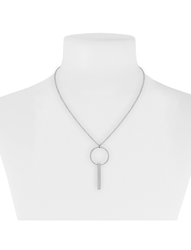 Collier Caracol 1130 argent