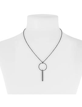 Collier Caracol 1130 hématite