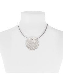 Collier Caracol 1132 argent