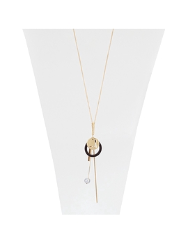 Collier caracol 1169-gld