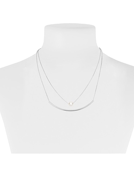 collier caracol 1174-slv