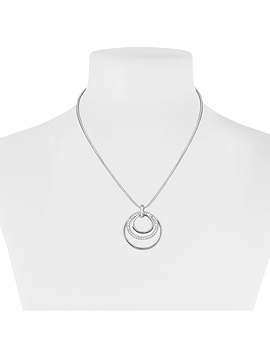 collier caracol 1183-slv