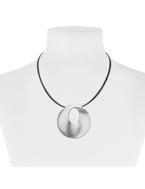 collier caracol 1206-slv