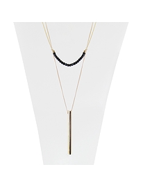 Collier Caracol 1071-gld or