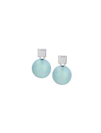 Boucles d'oreilles 2150 turquoise