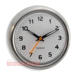 Horloge à ventouse