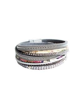 Bracelet Caracol 3051 gris