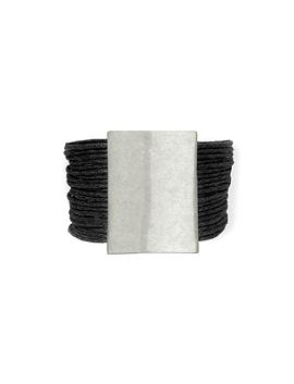 Bracelet Caracol 3066 noir
