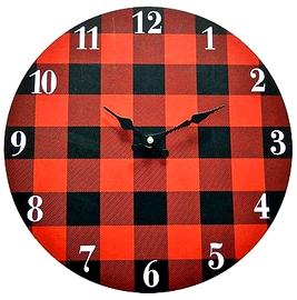 Horloge Lumberjack