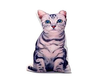 Butoir de porte Chat tigré