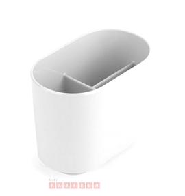 Step Porte-brosses à dents Umbra blanc