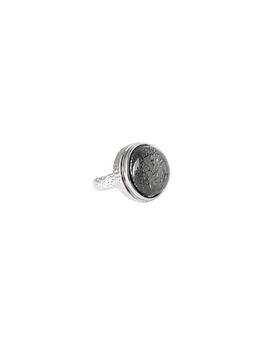 Bague Caracol 4027 gris