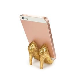 Support pour téléphone Pumped Up '' Glitter ''