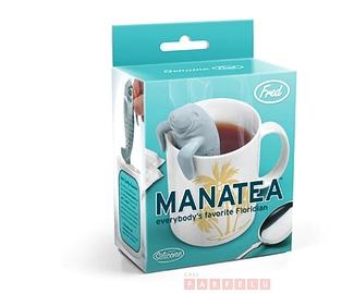 Infuseur à thé Manatea