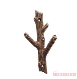 Crochet arbre