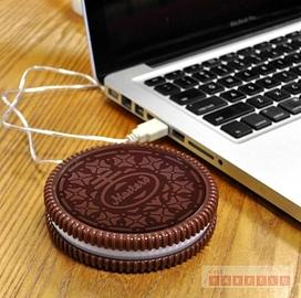 Chauffe-tasse usb Hot cookie