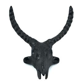 Crochet antilope, noir