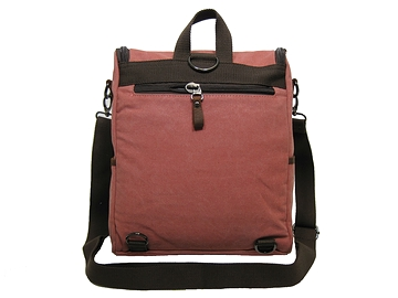 Sac en canevas Acacia, grand,rose