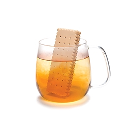 infuseur à thé biskviti