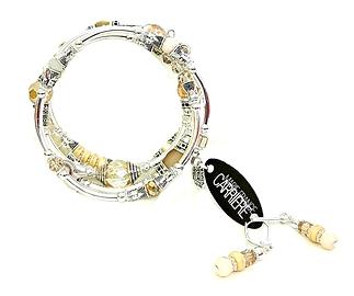 Bracelet Marie-France Carrière 6974