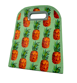 Sac à lunch, ananas