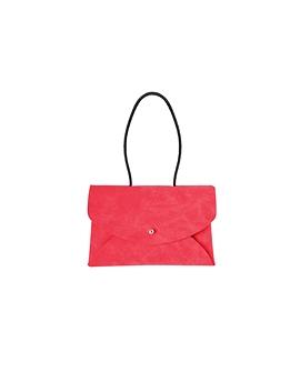 Mini sac Caracol 7008 rouge