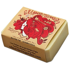 Barre shampooing vitalité, MADAME TIGNASSE