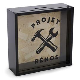Banque, Projet Rénos