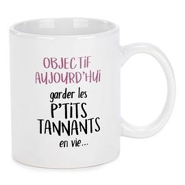 Tasse, P'tits Tannants