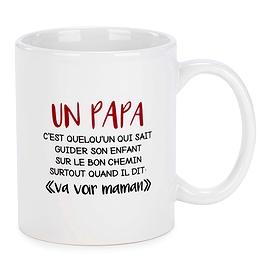 Tasse, Un Papa