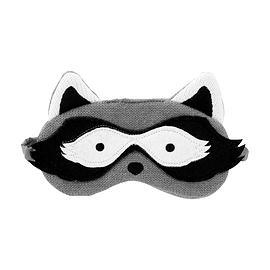 Masque pour les yeux Raton Laveur
