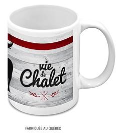 Tasse BDL, Vie de Chalet