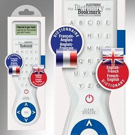 Signet dictionnaire électronique, français et anglais