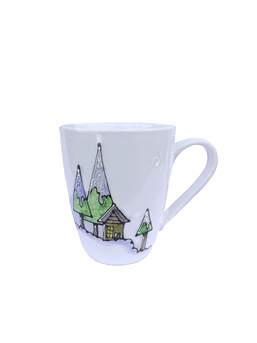 Collection Anou tasse Chalet