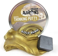 Putty Magnétique Gold Rush