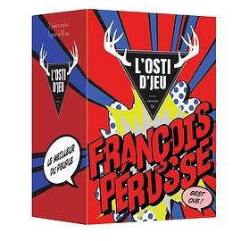 L'ostie d'jeu François Pérusse 'best ove'