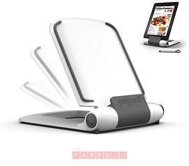 Base pour tablette et stylet iPrep