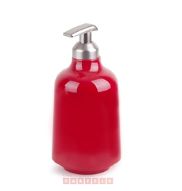 Step Pompe à savon Umbra rouge