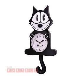Horloge Félix 3D