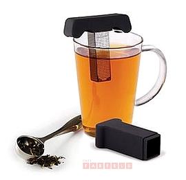 Infuseur à thé Umbra T Time noir