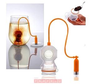 Infuseur à thé Deep Tea Diver