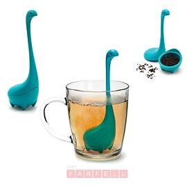 Infuseur à thé Baby Nessie
