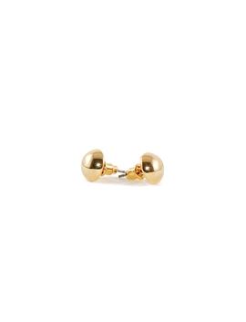 Boucles d'oreilles Caracol 2058-gld or