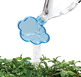 Joli petit nuage de pluie Rainmaker