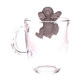 Infuseur à thé le parrasseux